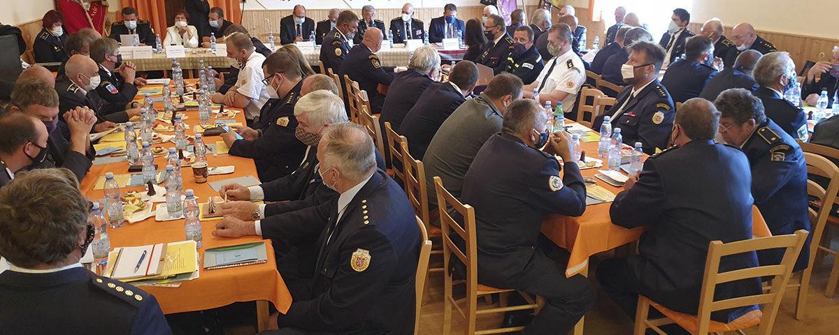 Shromáždění delegátů SDH