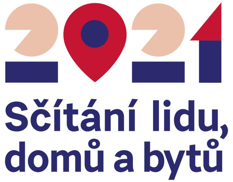 Oznámení o sčítání 2021
